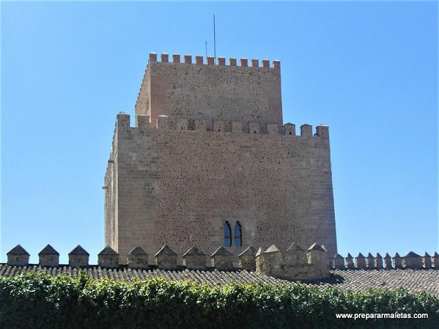 visitar Castillo de Ciudad Rodrigo