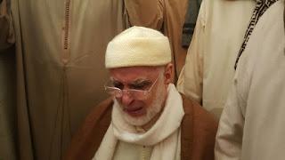 شروط الشيخ المربي عند الصوفية
