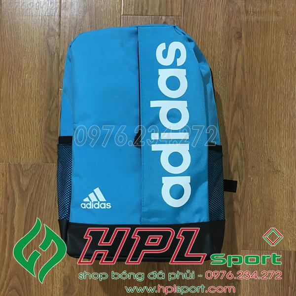 Balo Bóng Đá Đẹp Adidas - 03 Màu Xanh Ngọc