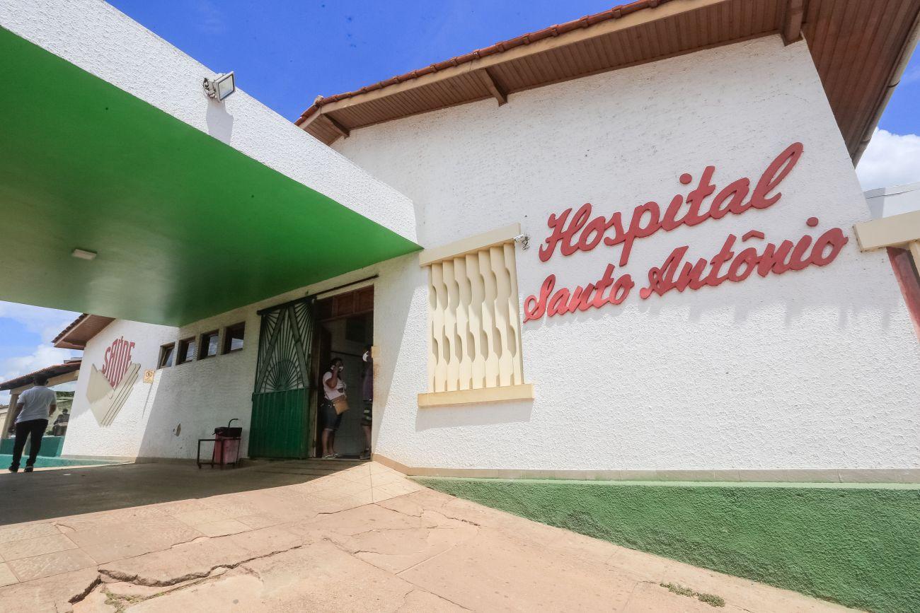 Liberação de festas volta congestionar hospital em Alenquer, alerta diretora; vídeo