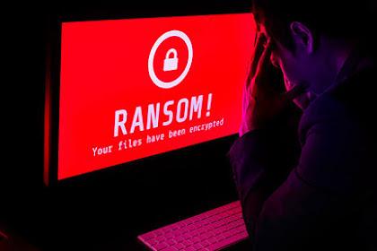 Download Script Ransomware Terbaru 2019 - StupidCorp