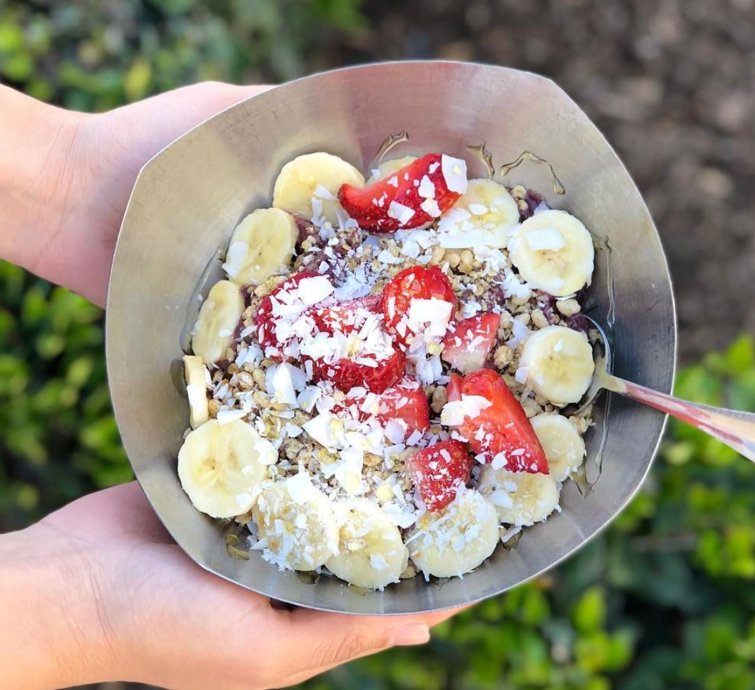 April 6   Vitality Bowls (all locations) Celebrates National Acai Bowl Day with BOGO 50% Off Deals