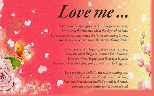 Short Valentines Day Poems Valentine Rhymes Short Valentine – Valentines Day Poems for Cards