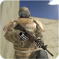 Desert Battleground Mod Apk