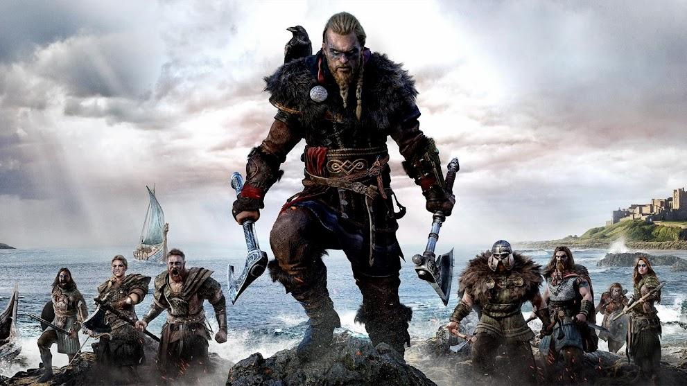 Assassin's Creed Valhalla – PC Specs Revealed