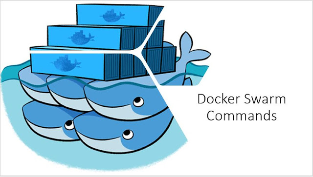 Docker Swarm Commands