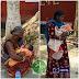 লকডাউনে ত্রিপুরা পুলিশের অমানবিকতায় নাজেহাল সদ্যজাত সহ দুই পরিবার