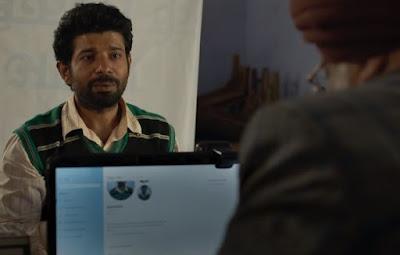 Aadhaar Movie Best Dialogues