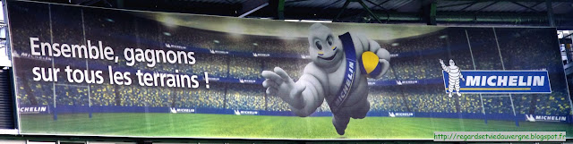 ASM Stade Marcel Michelin
