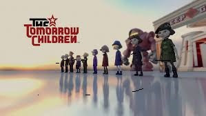 The Tomorrow Children PC Game Free Download