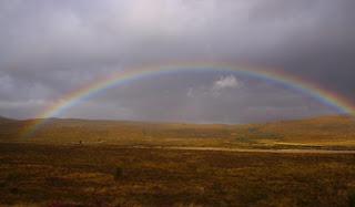 The Scottish Highlands Landscapes