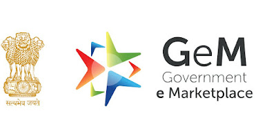 GeM signed MoU with Central Bank of India for Payment Related Services