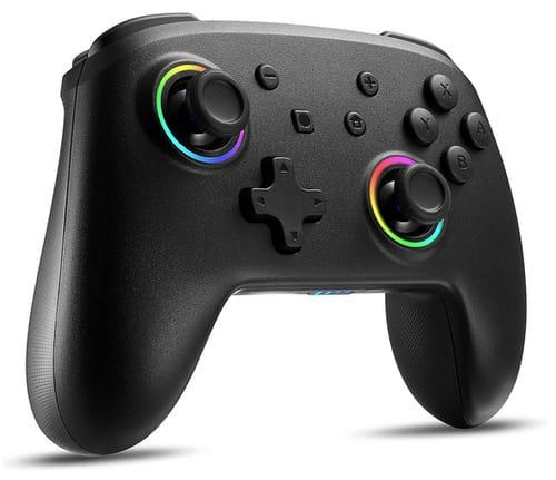binbok Wireless Gamepad Switch Controller