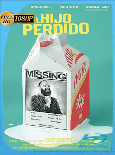 El Hijo Perdido (2019) HD [1080p] Latino [GoogleDrive] SilvestreHD