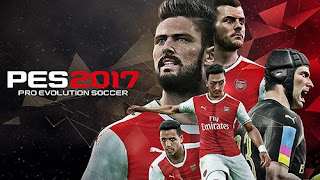 Download free Latest Pes 2017 (Pes 17) apk + data for android phone 1 pes 2017 pro evolution soccer