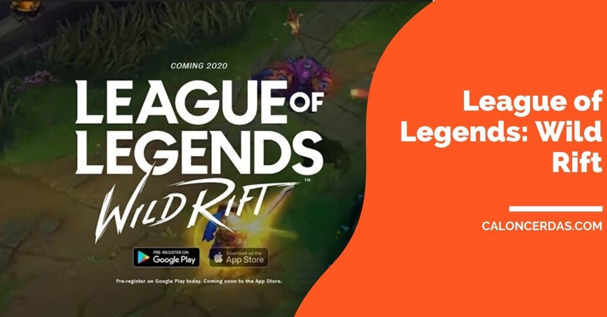 Beberapa Alasan Kenapa Kamu Harus Pindah ke Game League of Legends: Wild Rift