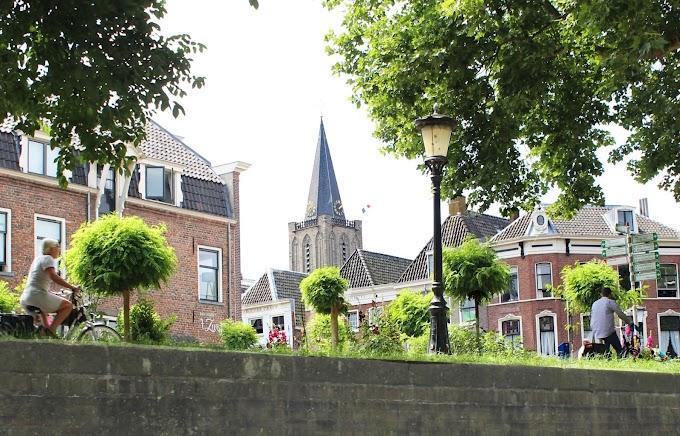 Weekendje Utrecht: tips voor een leuke overnachting en bezienswaardigheden