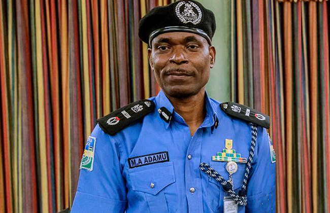 #EndSARS: More Than 100,000 Nigerians Sign Petition Requesting ICC To Prosecute IGP Adamu Mohammed Over Killings During Protest #Arewapublisize
