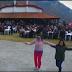 Βίντεο: Καθαρά Δευτέρα στο Άνω Λουτράκι γιορτάζοντας τα Ποζαροκούλουμα