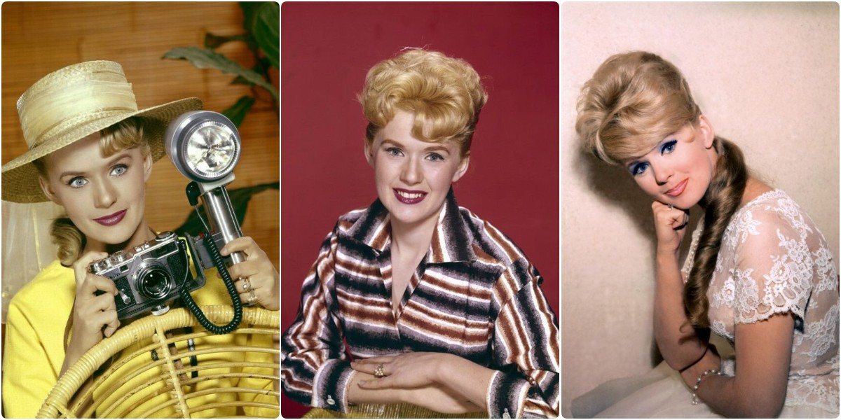 45 Glamorous Photos of Connie Stevens in the 1950s and '60s