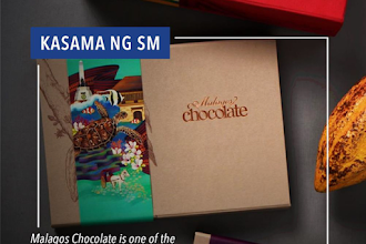 What makes Philippine chocolates stand out