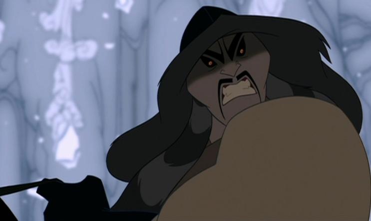 Eric J Juneau39s Blog Analyzing the Disney Villains