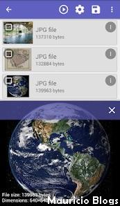 recuperar fotos borradas android sin root