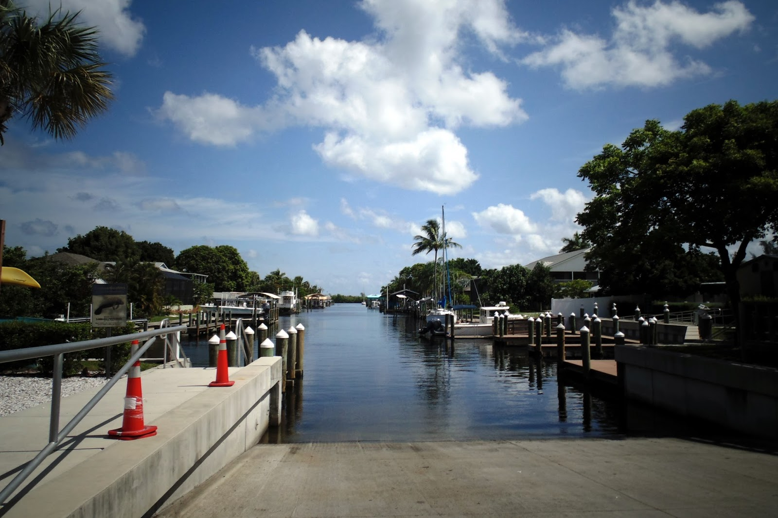 Pine Island Florida Boat Ramps And Launches On The East