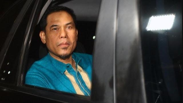 Prabowo Resmi Jadi Menteri Jokowi, FPI Bakal Jaga Jarak