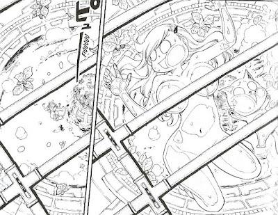 """Reseña de """"Eden's Zero"""" vol. 3 de Hiro Mashima - Norma Editorial"""