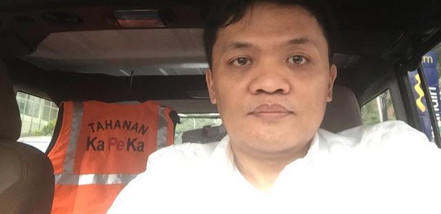 """Habiburokhman Bela Haikal Hassan, """"Selaku Anggota Komisi Hukum DPR Saya Benar-benar Terusik"""""""