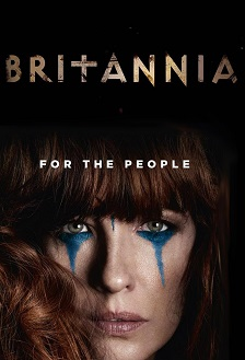 Britannia 2017 – 1ª Temporada Torrent Download – WEB-DL 720p Dual Áudio