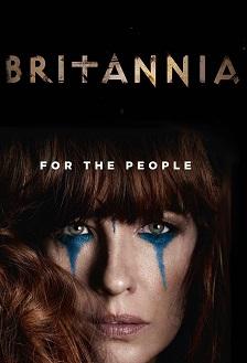 Britannia 2017 – 1ª Temporada Torrent Download – WEB-DL 720p Dual Áudio