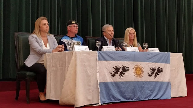 Argentina crea un organismo estatal para unificar los reclamos de excombatientes de la Guerra de Malvinas
