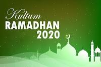 Kultum Ramadhan 2020