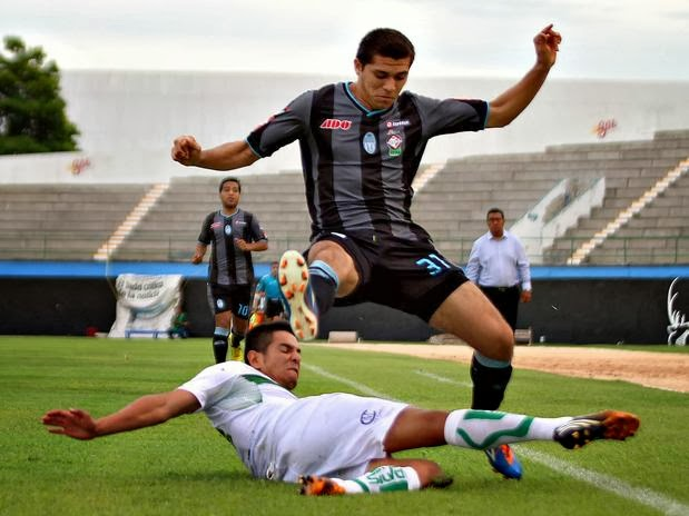 Zacatepec vs Mérida en Vivo