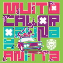 Muito Calor - Ozuna e Anitta Mp3