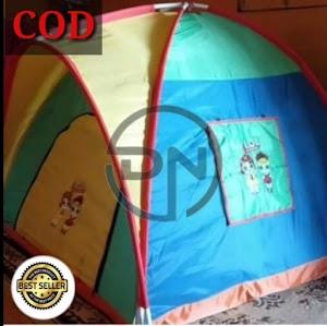 Tenda Anak Murah Size 140 Cm