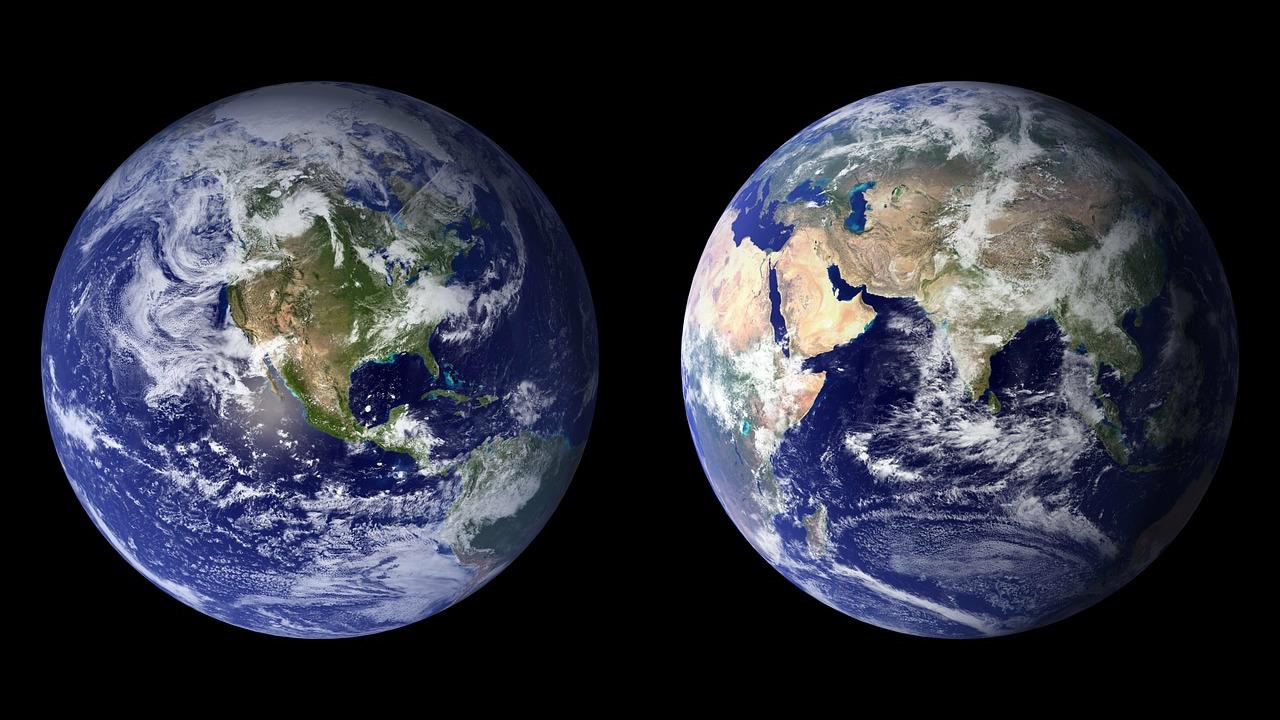 Según estudio: Profundidades de la Tierra contienen tanta agua como todos los océanos