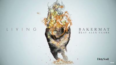 Bakermat - Living ft. Alex Clare