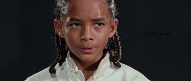 The Karate Kid 2010 jackie chain movie download