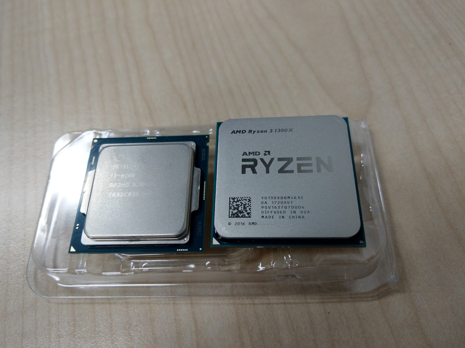 Review of the AMD Ryzen 3 - Is it better than the Intel Core i3