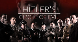 Hitler's Circle of Evil (2018) watch online Documentary Series