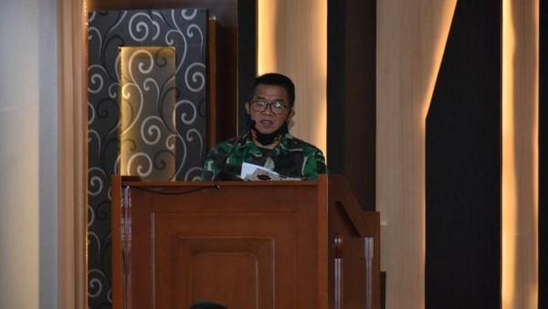 Viral Jenderal TNI Surati Kapolri, Minta Babinsa Tak Dipanggil ke Polres