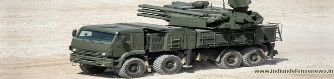 Can A Bankrupt Pakistan Afford To Buy Russia's Pantsir-S1
