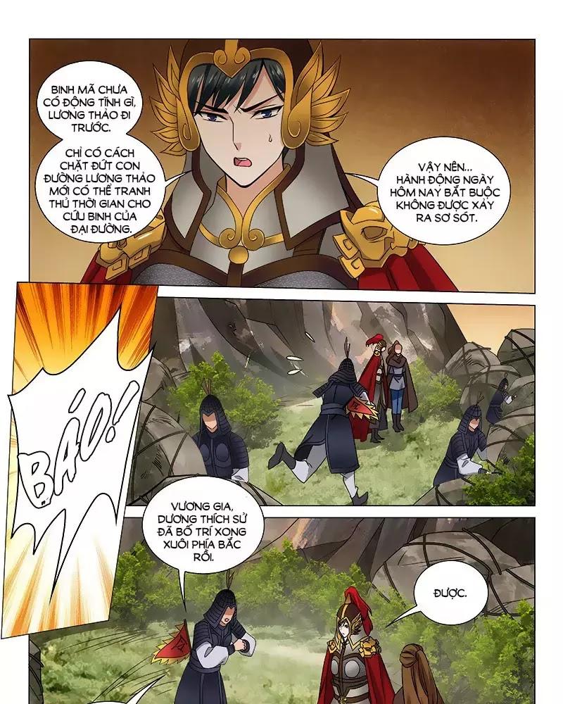 Vương Gia ! Không Nên A ! Chapter 292 - Trang 7