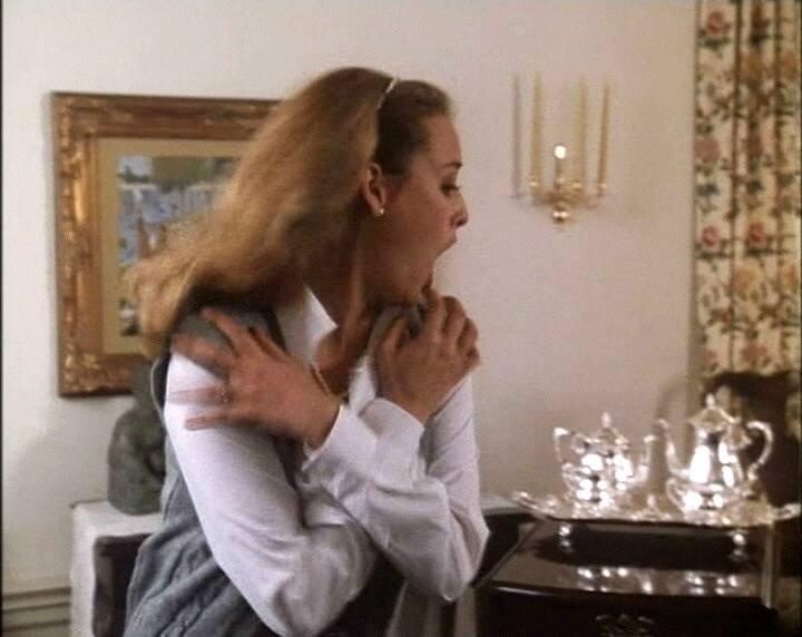 Class 1983  movieloversreviews.filminspector.com Virginia Madsen