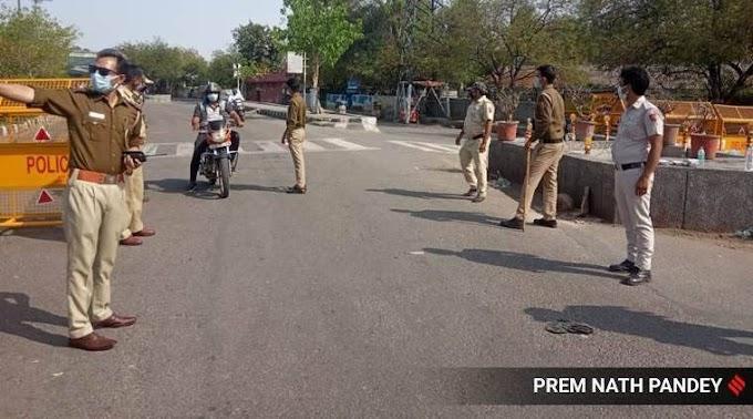 थाना जावद , नयागांव पुलिस को मिली सफलता, 2 क्विंटल डोडा चूरा आईसर ट्रक के साथ आरोपी को किया गिरफ्तार