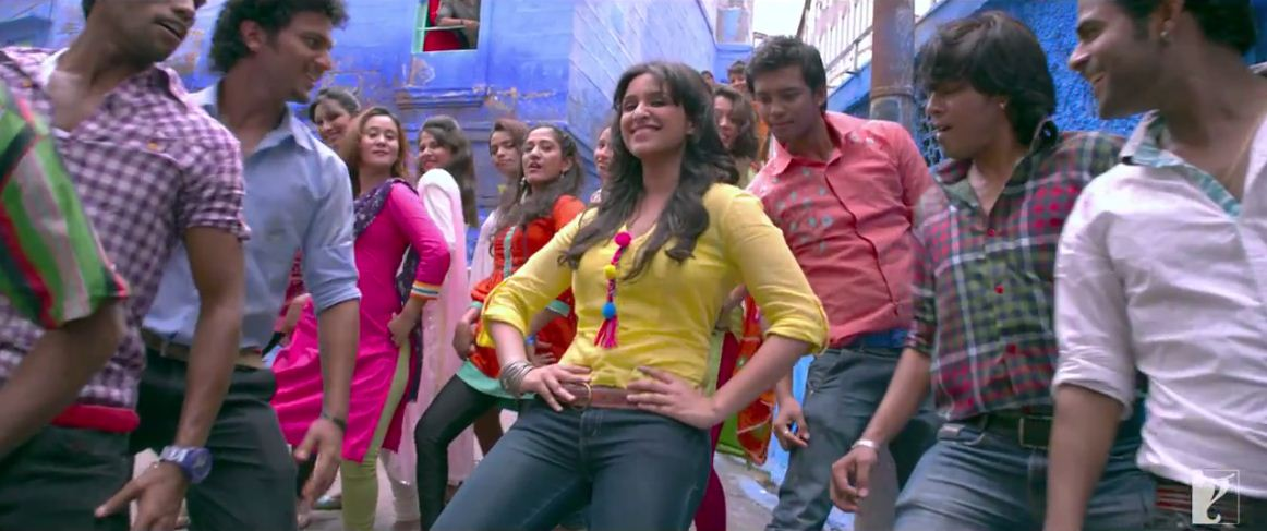 Mediafire Resumable Download Link For Video Song Title Song - Shuddh Desi Romance (2013)