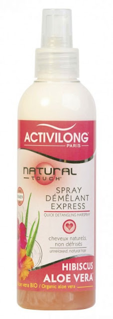 Activilong Spray Démêlant